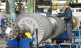 EGAP pojistí vývoz turbíny do Indonésie, řeší i problémy v Turecku
