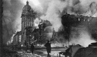 Apokalypsa v San Franciscu. Město si připomíná výročí jedné z největších přírodních katastrof