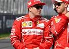Nahraďte příští rok Räikkönena Giovinazzim, říká bývalý šéf Scuderie