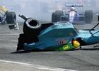 F1 se vrací do Francie [galerie]