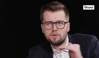Babiš se v zahraničí naoko věnuje migraci, zároveň ale lobbuje za Agrofert, říká Jakub Michálek