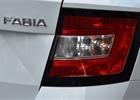 Potvrzeno: Nová Škoda Fabia míří do Ženevy!