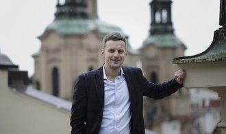 Praha vybrala nočního starostu. Noční život v metropoli bude řešit Jan Štern