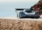VW přepsal historii motorsportu. Zajel absolutní rekord Pikes Peaku!