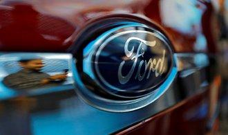 Ford se pouští do mohutné restrukturalizace, významně dopadne na evropskou pobočku
