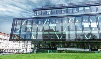 PPF banka zvýšila svůj čistý zisk o 300 milionů za rok