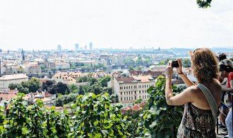 Praze a Brnu dochází čas k vypracování územního plánu. Stihnout se to dá, míní Šlechtová