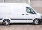 Test Hyundai H350 Van 2.5 CRDi 125 kW: Poveden� dod�vka