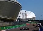 Naruší Ferrari totální dominanci Mercedesu v Rusku?