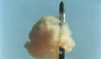 """Rusko otestuje raketu """"posledního soudu"""", Satan-2 dokáže zničit území o velikosti Francie"""