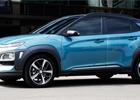 Hyundai uvádí na trh další nový model: SUV Kona ale vůbec není levné