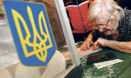 Odevzdejte majetkov� p�izn�n�, jinak nep�ijdou pen�ze od MMF, varuje ukrajinsk� premi�r