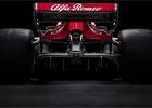 První technická analýza vozu Sauber C37