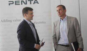 Penta se zbaví části podílu ve slovenském vydavatelství, získá ale dva tituly