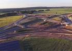 Otevření tří nových úseků dálnic ŘSD
