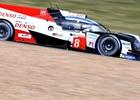 Alonso, Nakadžima a Buemi zvítězili s Toyotou v Le Mans, v GTE slaví Porsche