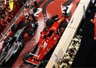 Mercedes versus Ferrari: které věci rozhodnou o letošním titulu?