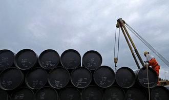 Zásoby ropy ve Spojených státech se snižují rychleji, než se očekávalo