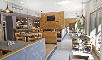 Hotelový řetězec EuroAgentur expanduje, buduje síť vlastních restaurací
