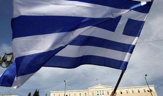 Řecko postupuje k finanční nezávislosti, po třech letech vydalo vlastní emisi dluhopisů