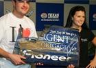 Danica Patrick končí se závoděním na plný úvazek, v USA s ní soupeřil i Enge
