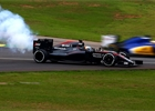 Tři sezóny s Hondou: Alonso kvůli motoru nedokončil 22 % závodů