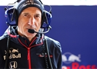 Honda s Red Bullem letos budou vyhrávat závody, myslí si šéf Toro Rosso
