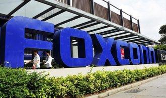Japonská Softbank spojí síly s tchajwanským Foxconnem, investují do technologií