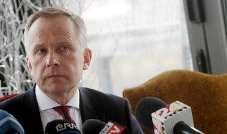 Zadržení guvernéra lotyšské národní banky by prý mohlo být součástí hybridní války