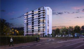 Přestavby kanceláří na byty dorazily do Česka. První velký projekt bude v Modřanech