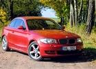 Test ojetiny BMW řady 1: Bazarový průšvihář s dokonalým podvozkem