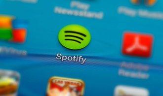 Spotify se před vstupem na burzu inspiruje u hudební aplikace Applu