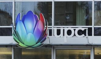 UPC loni zvýšila tržby o devět procent. Ztráta společnosti klesla o desetinu