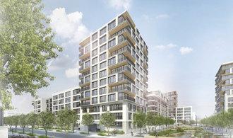 Ceny nových bytů v Praze dál strmě rostou, meziročně zdražily o 15 procent