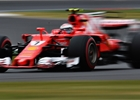 Räikkönen: Rychlost stále mám