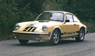 Porsche se vrací ke čtyřem válcům. Připomeňte si slavné modely automobilky s tímto typem motoru