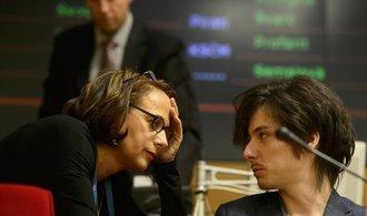 Matěj Stropnický: Pražská koalice stejně nefunguje, klidně ať skončí