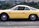 Znáte nějaká bulharská auta? Co třeba Bulgaralpine z roku 1967...
