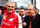 Liberty Media chce spravedlivěji rozdělovat peníze, Ferrari může ztratit