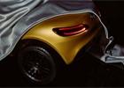Prvn� fotky nov�ho crossoveru od Mercedesu! Bude to kabriolet?