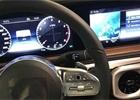Nový Mercedes-Benz G odhalil interiér. Téměř nic nebude jako dřív…