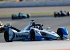 Testy formule E: Antonio Felix da Costa byl nejrychlejší s monopostem BMW