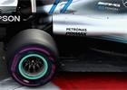 Ferrari se FIA ptalo na legálnost ráfku Mercedesu