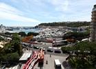 Fotogalerie: Přípravy na GP Monaka 2018