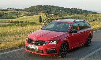 Škoda Auto začne vyrábět Octavii také v Rusku