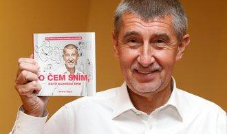 Zápisník Dušana Kütnera: Není kniha jako kniha