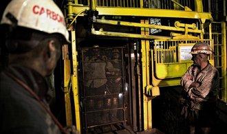 Ministerstvo pr�myslu chce na zam�stn�v�n� horn�k� z OKD p�isp�vat z rozpo�tu. Nekoncep�n�, reaguj� finance