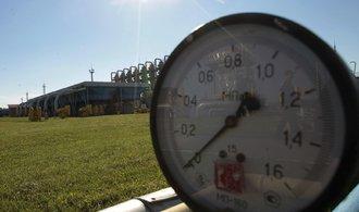 EPH se otevírá cesta k ukrajinskému plynu