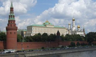 Kreml: Díky varování od CIA jsme zmařili atentát v Petrohradu