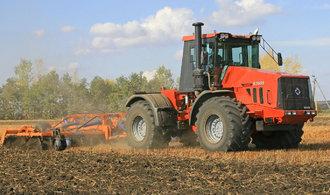 Zemědělský svaz: Fond proti suchu se nerozjede, když do něj nepřispěje dost farmářů